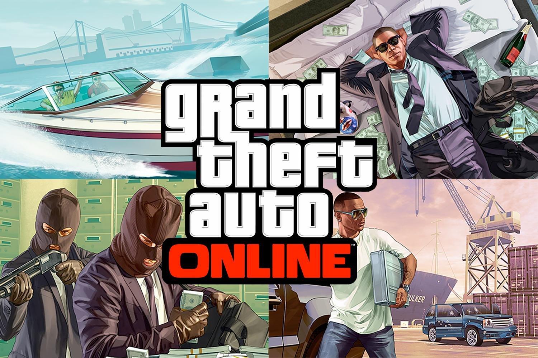 DLC 200000$ GTA pour Grand Theft Auto Online offerts pour toute inscription à la newsletter