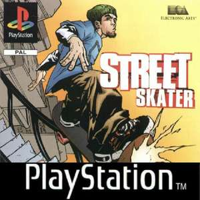 Street Skater gratuit sur PS3 (Dématérialisé)