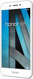 """Smartphone 5"""" Huawei Honor 6A - SnapDragon 430, 16 Go, Argent"""
