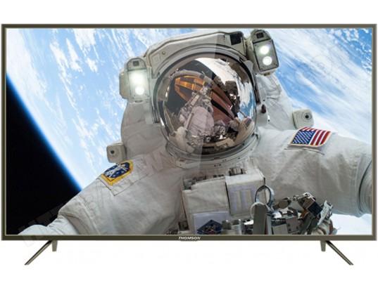 "TV 49"" Thomson 49UC6426 - 4K UHD, HDR, Android TV (via 100€ ODR)"