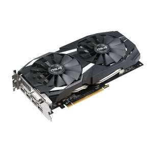 Asus ROG Radeon RX 580 - 4Go reconditionnée