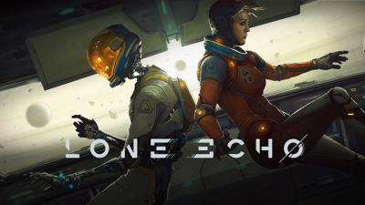 Sélection de jeux VR Oculus Rift en promo (Dématérialisé) - Ex: Lone Echo