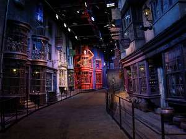 Séjour 2 jours à Londres avec visite des studios Harry Potter (Vol A/R +  Hôtel Royal National avec petits-déjeuners + entrée aux studios)