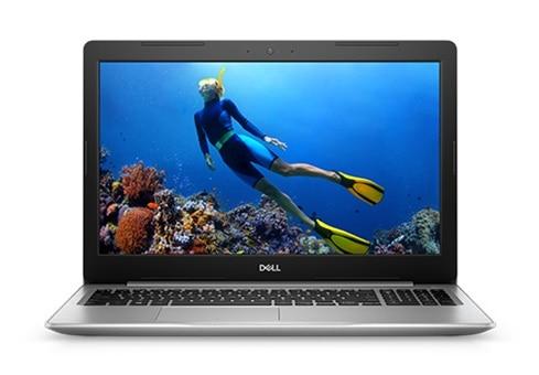 """PC portable 15.6"""" Dell Inspiron 15 5000 - i5-8250, 8 Go RAM, 256 Go SSD"""