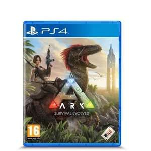 Ark Survival Evolved sur PlayStation 4 et Xbox One