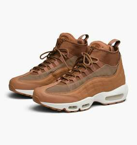 Chaussures Nike Air Max 95 Sneakerboot 'Flax' (Taille 40 à 47)