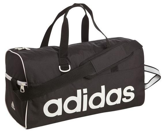 Sac de sport Adidas noir