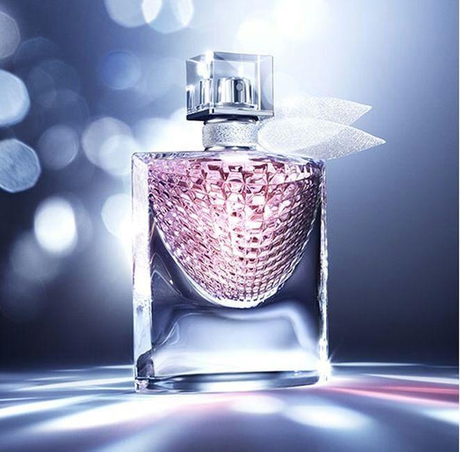 Échantillon Gratuit de Parfum La Vie est Belle L'Éclat de Lancôme