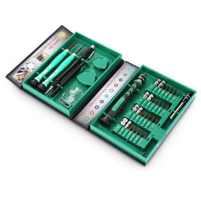 Set de 38 outils pour la réparation d'un smartphone AC-8