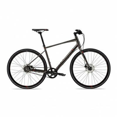 Vélo de ville Marin Bikes California FAIRFAX SC4 IG 2016 - Transmission à courroie (Taille XS)