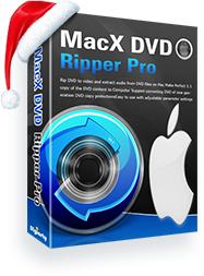 Logiciel MacX DVD Ripper Pro gratuit sur Mac