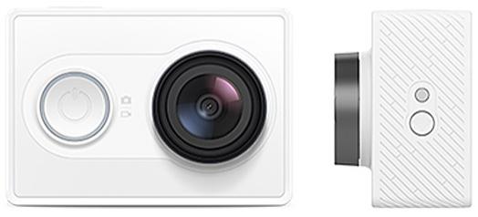 Caméra embarquée Xiaomi Yi