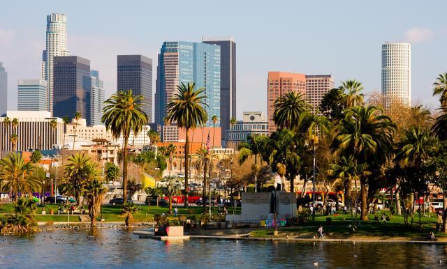 Sélection de vols A/R Paris - Los Angeles en promotion - Ex : du 25/04 au 08/05
