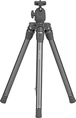 Trépied photo Rollei Compact Traveler Star S3 Plus