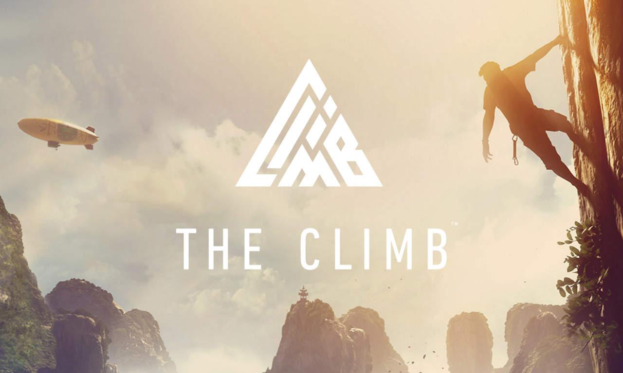 [Oculus Rift] The Climb (Dématérialisé)
