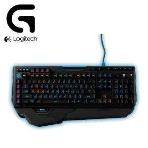 Clavier mécanique Logitech Gaming G910 Orion