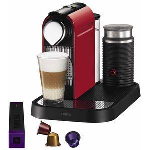Machine à café Krups Nespresso Citiz & Milk