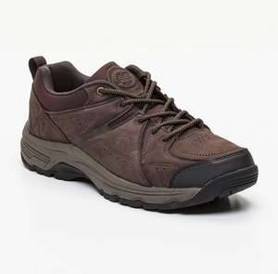 Chaussures de marche New Balance WW959 - Abzorb, Marron foncé, Largeur D standard