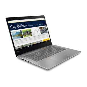 "PC Portable 14"" Lenovo Ultrabook Ideapad 320S-14IKB - HD,  Intel Pentium 4415U, RAM 8 Go, SSD 128 Go, Windows 10"