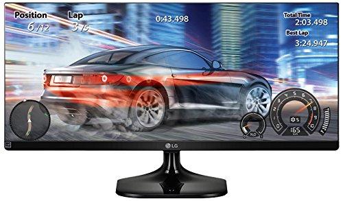 """Ecran PC 29"""" LG 29UM58-P - IPS, 2560 x 1080"""