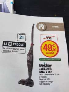 Aspirateur balai Beldray BEL0685 - 14.8 V