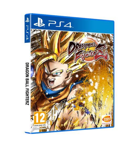 [Adhérents - Précommande] Dragon Ball FighterZ sur PS4 ou Xbox One + 10€ de Fidélité
