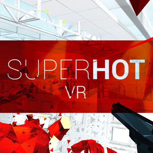 [Oculus Rift] Superhot VR (Dématérialisé)