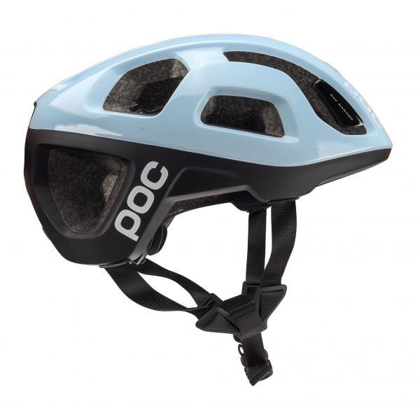 Casque POC OCTAL X Bleu / Noir - Tailles au choix