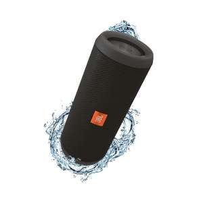 Enceinte Portable Sans-fil JBL Flip 3 Noir - Bluetooth (Reconditionné)