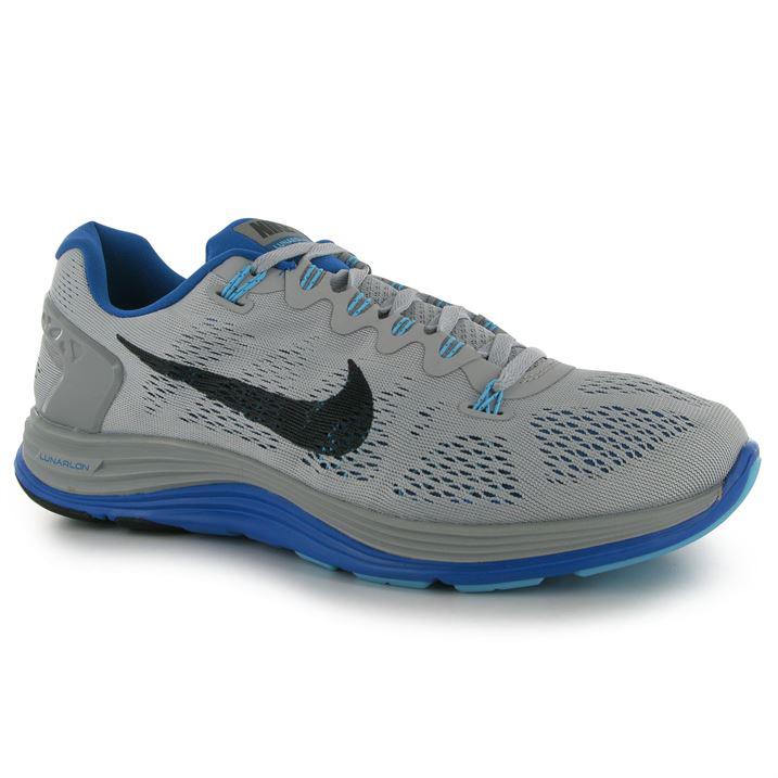 Sélection d'articles de sport en promo - Ex : Chaussures Nike Lunarglide Plus 5 Homme