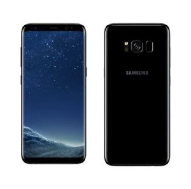 "Smartphone 5.8"" Samsung Galaxy S8 G950FD Duos 4G LTE - 64 Go (459.99€ avec le code PARTY15)"