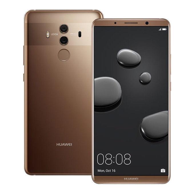 "Smartphone 6"" Huawei Mate 10 Pro - 6 Go RAM, 128 Go ROM, Kirin 970 (619.99€ avec le code PROMO15)"