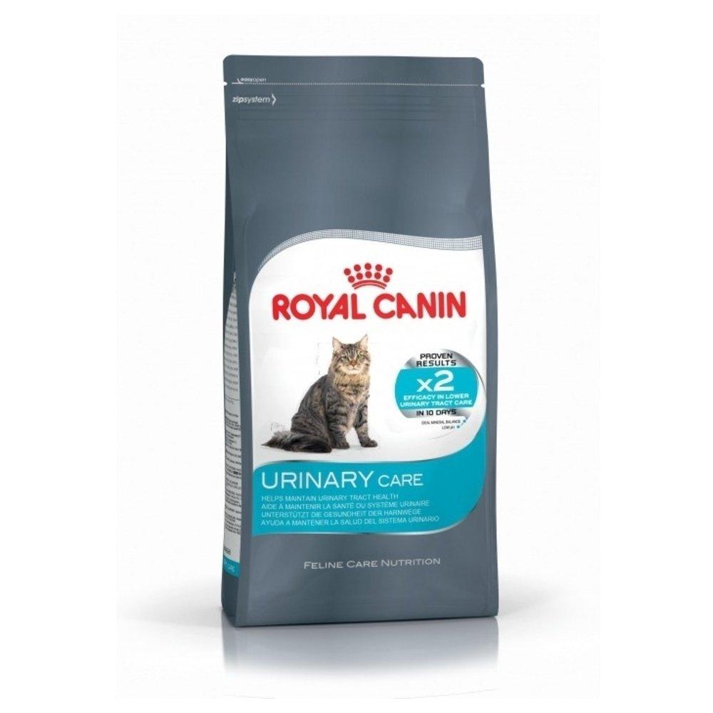 Paquet de croquettes pour chat Royal Canin Urinary Care - 2 kg