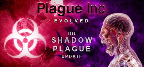 Plague Inc: Evolved Jeu Pc (dématérialisé Steam)