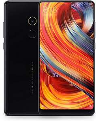"Smartphone 5.99"" Xiaomi Mi Mix 2 - Full HD, SnapDragon 835, RAM 6 Go, ROM 64 Go (B20 et B28)"