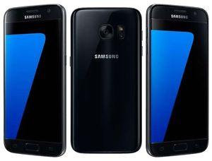 Smartphone  Samsung Galaxy S7 SM-G930A 32 Go  - reconditionné (220,96€ via le code PROMO15)