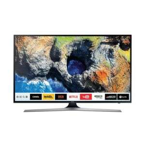 "TV 55"" Samsung UE55MU6192 - LED, UHD 4K"