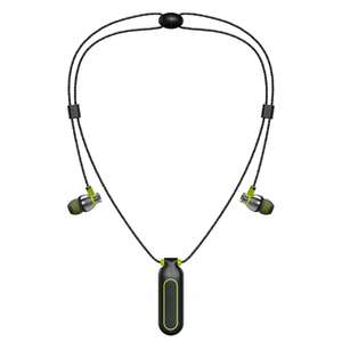 Écouteurs intra-auriculaires sport 4-en-1 Mifo i2 - Bluetooth, Lecteur MP3 8 Go, Podomètre, Micro