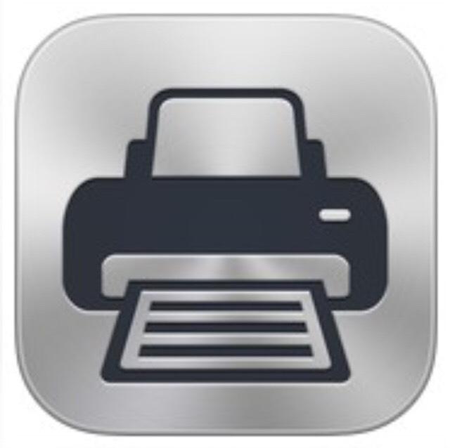 Printer Pro gratuit sur iOS (au lieu de 6,99€)