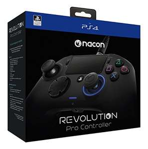 Manette de jeu Nacon Revolution Pro (vendeur tiers)