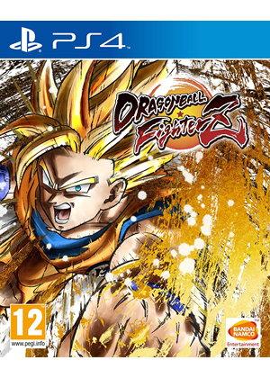 [Précommande] Dragon Ball Fighter Z sur PS4 et Xbox One (+ bêta et bonus)