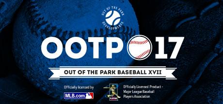 Out of the Park Baseball 17 sur PC (dématérialisé)