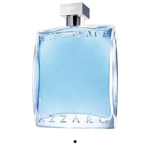 Eau de Toilette Azzaro Chrome - 200 ml