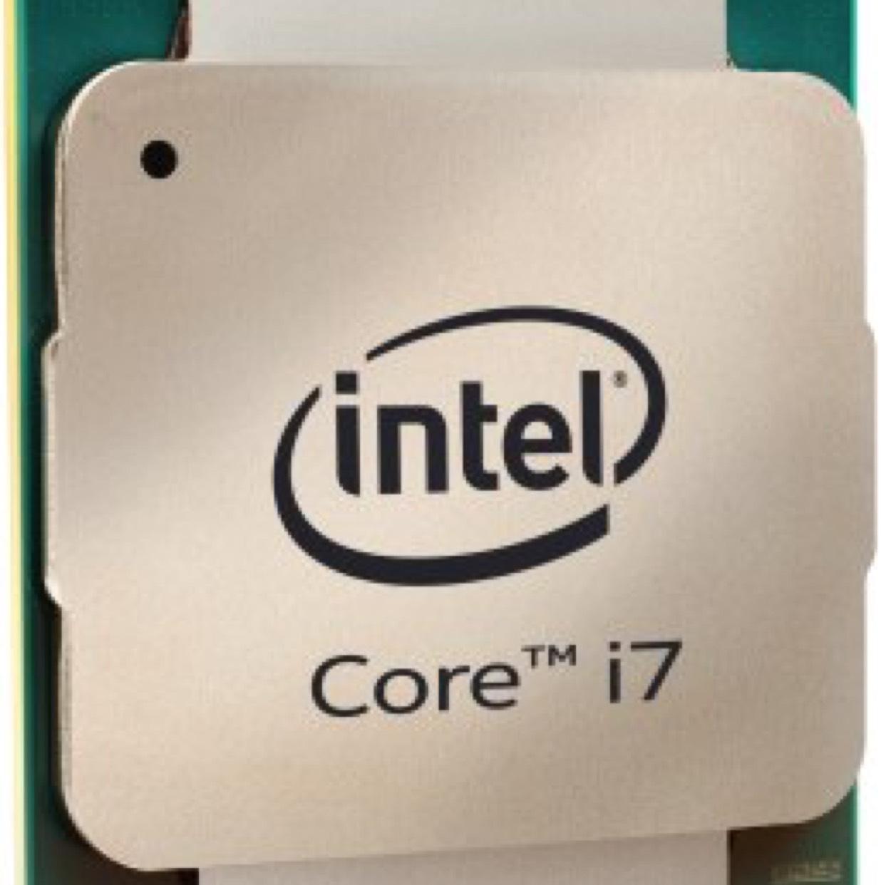 Processeur Intel Core i7 5930K - 3.5 GHz chez Digitec (frontaliers Suisse)