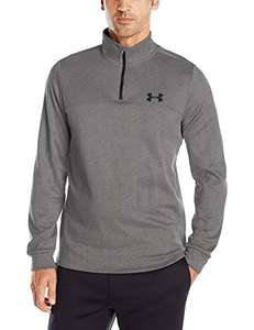 Jusqu'à 50% de réduction sur les vêtements de sport - Ex: Sweat Under Armour - Gris