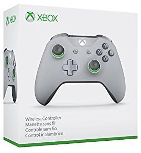 Manette Microsoft Xbox One Bluetooth / Sans fil - Édition Spéciale