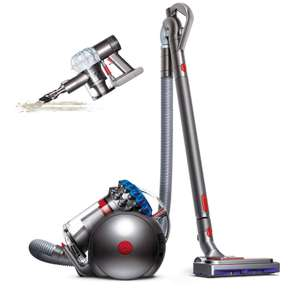 Dyson Big Ball Up+V6 baby&child