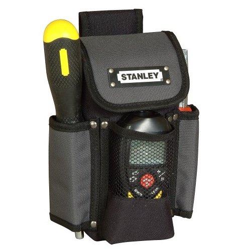 [Prime] Porte-outils Stanley 1-93-329 pochette en Nylon - Noir