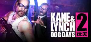 Jeu Kane & Lynch 2 : Dog Days sur Windows (dématérialisé, Steam)
