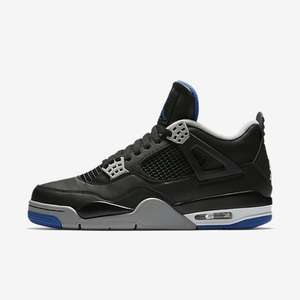 Paire de Baskets Nike Air Jordan Retro 4
